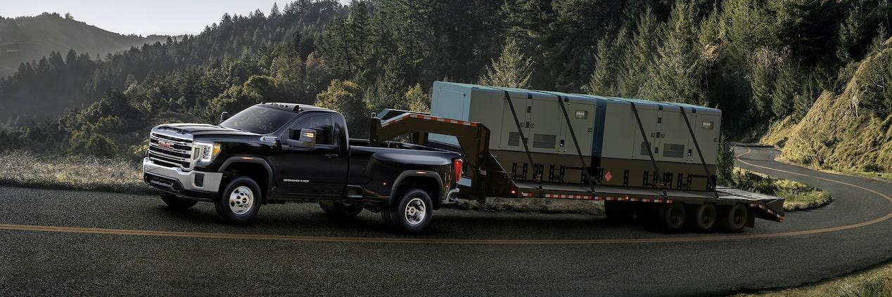 2020 Gmc Sierra Keeps Tailgate Exclusive Plus Adds Tech Torque News