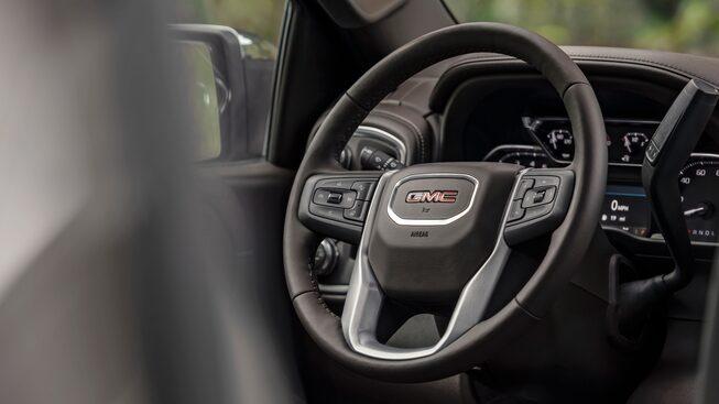 Photos & Videos | 2020 GMC Sierra 1500 SLE/SLT | Pickup Truck
