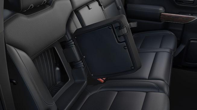 Interior Features   2020 GMC Sierra 1500 SLE/SLT Pickup Truck