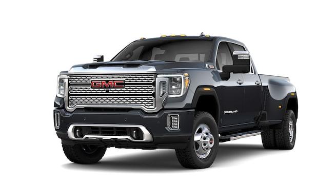 2020 Sierra Denali 2500HD & 3500HD | Heavy Duty Truck