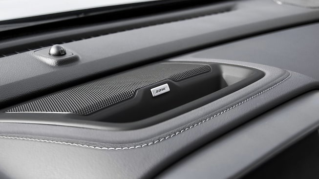2021 GMC Canyon Denali with Bose Speakers